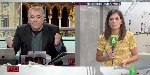 María Llapart y