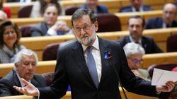 Rajoy dice que Cifuentes