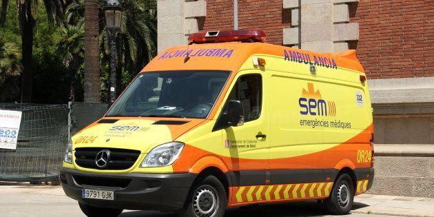 Muere una anciana en Huelva esperando la ambulancia tras caerse en la