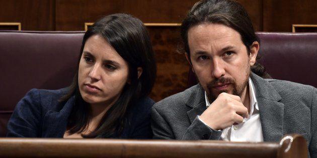 Pablo Iglesias e Irene Montero dispondrán de escolta policial las 24 horas del