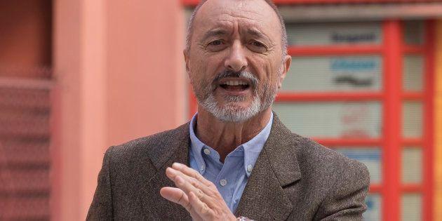 Arturo Pérez-Reverte explota: