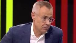 El 'zasca' de Jordi González a Alba Carrillo: