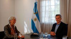 Las claves de la petición de auxilio de Argentina al