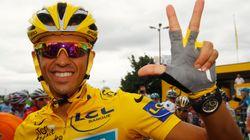 Contador se retira del ciclismo tras correr la próxima Vuelta a