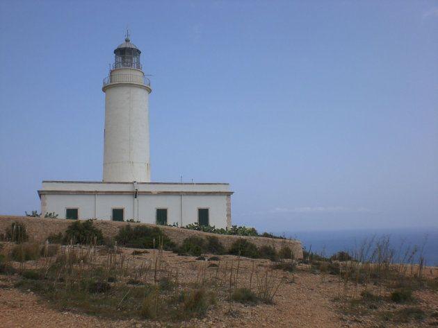 Faro de la Mola,