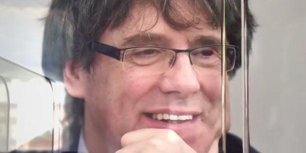 Puigdemont revienta Twitter con lo que dice sobre Franco, el gobierno del PP y