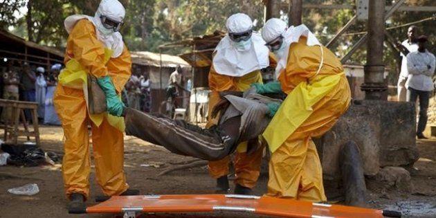 La República Democrática del Congo declara un nuevo brote de ébola con dos casos