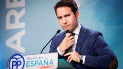Teodoro García critica que Borrell ha acabado