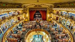 Buenos Aires, capital de las librerías