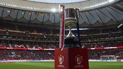 Cultural Leonesa-Barcelona y Melilla-Real Madrid, en 1/16 de la Copa del