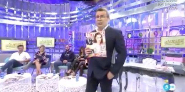 Mediaset, multada por emitir publicidad encubierta de la revista 'Lecturas' en
