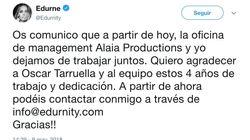 La brillante respuesta de Paquita Salas a este importante tuit de