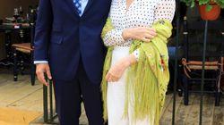 La Audiencia corrige al juez y prohíbe salir de España al marido de Ana