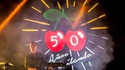 Electrónica interpretada por violines para celebrar 50 años del boom de las