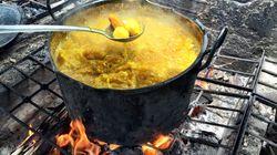 Sancocho, la sopa que deberían probar en otoño/invierno en los países