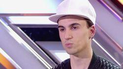 Indignación por la reacción del jurado de 'Factor X' con un concursante que hizo