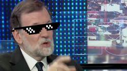 Rajoy insinúa que hay machismo en Atresmedia... en una entrevista en