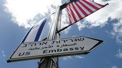 Abre la embajada de EEUU en