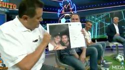 El cachondeo de Roncero y Pedrerol con Piqué marcan el regreso de 'El