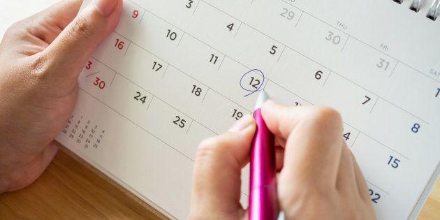 Festivos 2019: Estas serán las fiestas y los puentes, según el calendario