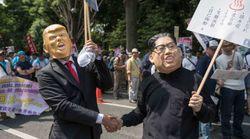 Trump anuncia por fin la fecha y el lugar en los que se encontrará con Kim Jong