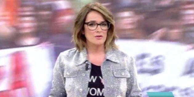 Detenida una mujer tras aparecer en el programa de Toñi