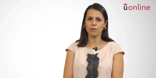 Alicia López de los
