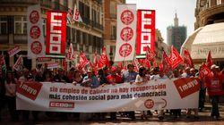 España es el país europeo con más trabajadores