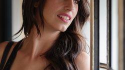 Almudena Cid comparte una imagen suya de lo más erótica y arrasa en