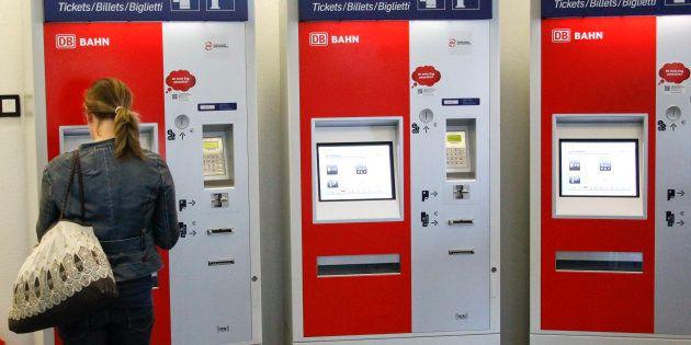Muere un joven en Alemania al explotar una máquina de billetes en una estación de