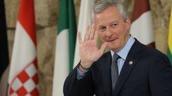 Francia pide a la UE pasar