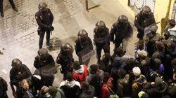 Cuatro detenidos por disturbios ocurridos en Lavapiés tras muerte de Mame