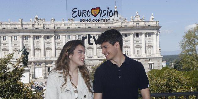 Siete razones por las que Alfred y Amaia no deben ganar Eurovisión
