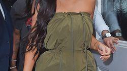 El guardaespaldas de Kylie Jenner sube la temperatura en las redes