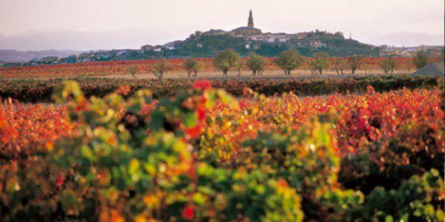 Un programa americano muestra un pequeño rincón de La Rioja a millones de