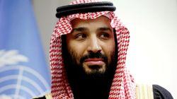 El rey y el príncipe de Arabia Saudí envían sus condolencias a un hijo de