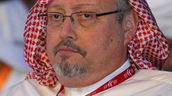 La prometida del periodista Khashoggi, bajo protección policial en