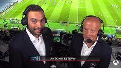 Críticas a Antonio Esteva por este error en el Madrid -