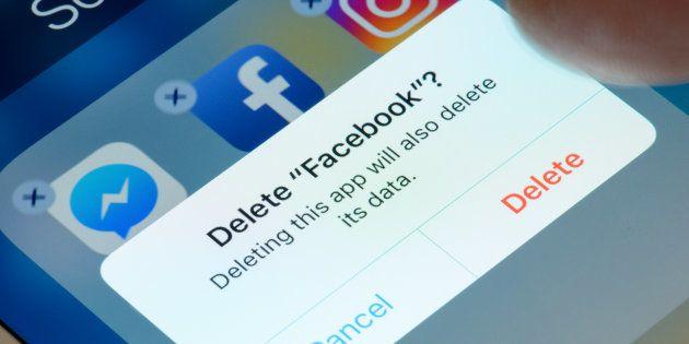 Dejé Facebook durante tres meses: esto es lo que he