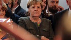 Elecciones en Baviera, seísmo en