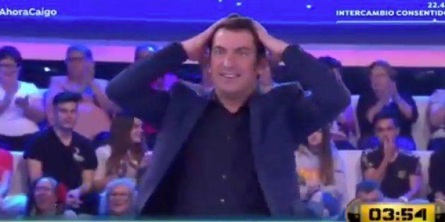 Arturo Valls en Ahora