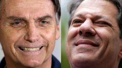 La caótica campaña para las elecciones presidenciales de Brasil encara la recta