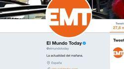 'El Mundo Today' arrasa con esta broma sobre Puigdemont y