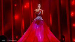 El hipnótico vestido de 65.000€ de