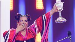 Israel gana Eurovisión 2018 y España queda 23ª con Alfred y