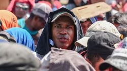 ¿Qué es la caravana migrante que desafía a Donald