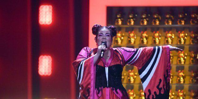 Esta es la clasificación de todos los países en Eurovisión