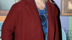 La actriz Lluvia Rojo denuncia lo que le pasó con un