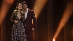 Eurovisión 2018 fue la gala más vista en España desde
