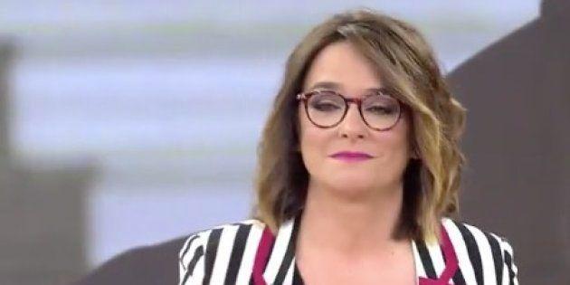 Críticas a Toñi Moreno por este comentario al hablar de Sofía Suescun en 'Viva la